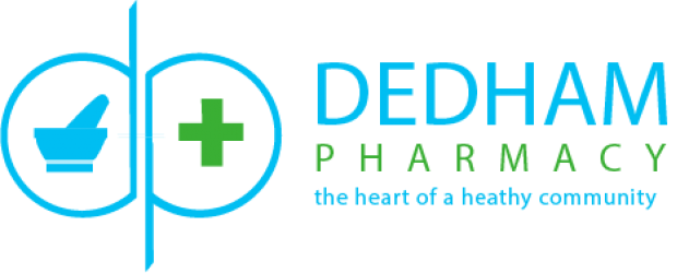 The Dedham Pharmacy Blog